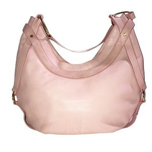 Juicy Couture Large Hobo Shoulder Bag